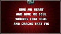 Politik - Coldplay tribute - Lyrics