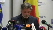 Paris attacks_ Key suspect Abrini arrested in Brussels - Prosecutor Eric Van Der Sypt announced the latest arrests