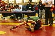 julian benvenuti highschool wrestling