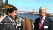 Funny Tezabi Totay Khwaja Asif and Hamid Mir