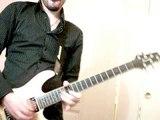 Guitar Impro On Sunday