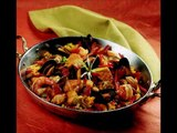 Red Lobster South Beach Seafood Paella's FAMOUS SECRET RECIPE -- EXPOSED!