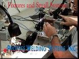 Process Welding Systems: Guidewire Welding/Tube Welding
