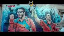 Gujarat Lions - Anthem - Team - Trailer - FAN editing IPL 9 - 2016