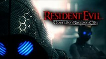 Resident Evil: Operation Raccoon City OST - The Sniper