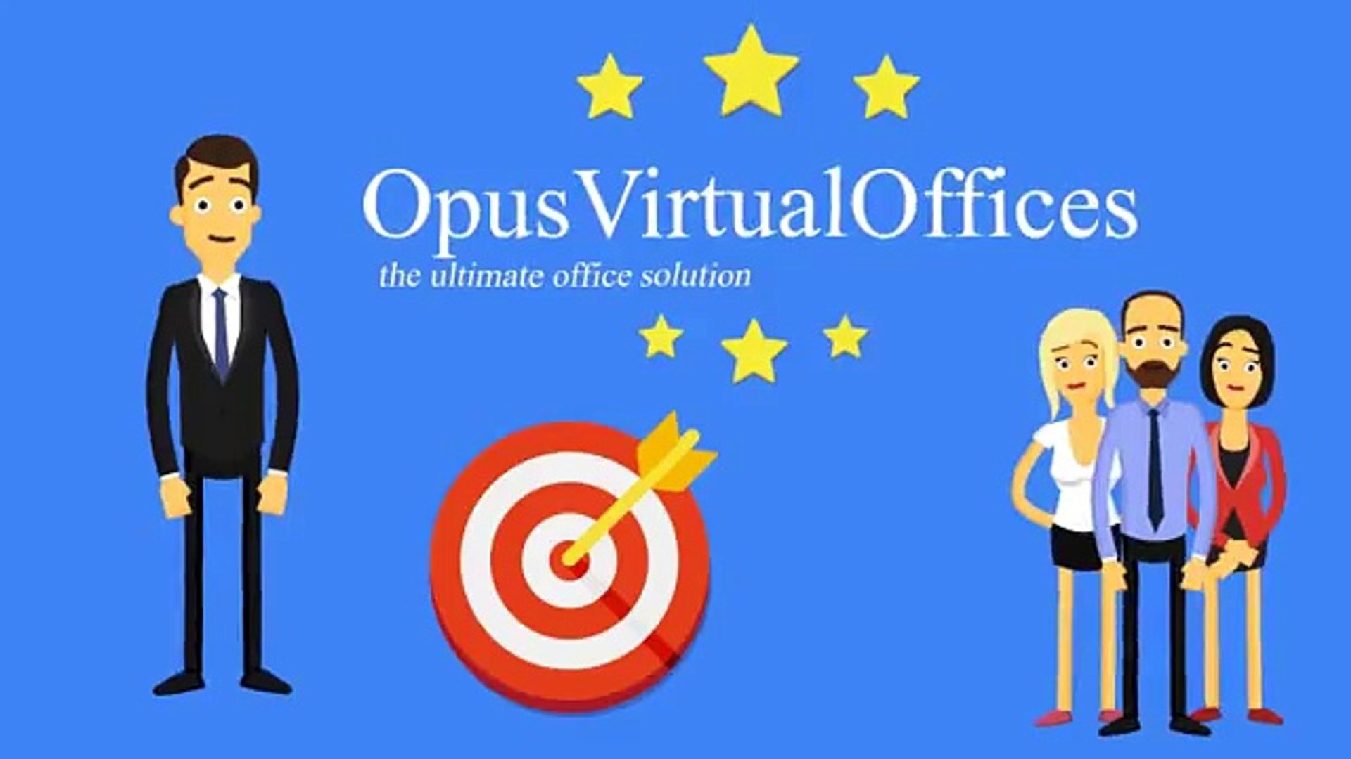 Opus Virtual Office Reviews - review our virtual office services