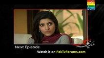 Madiha Maliha by Hum Tv Episode 19 - Preview