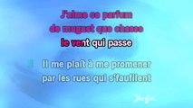 Karaoké Jaime Paris au mois de mai - Zaz *