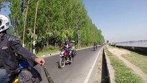 LetsRide24x7 Leh Ladakh 2014 - Srinagar to Leh