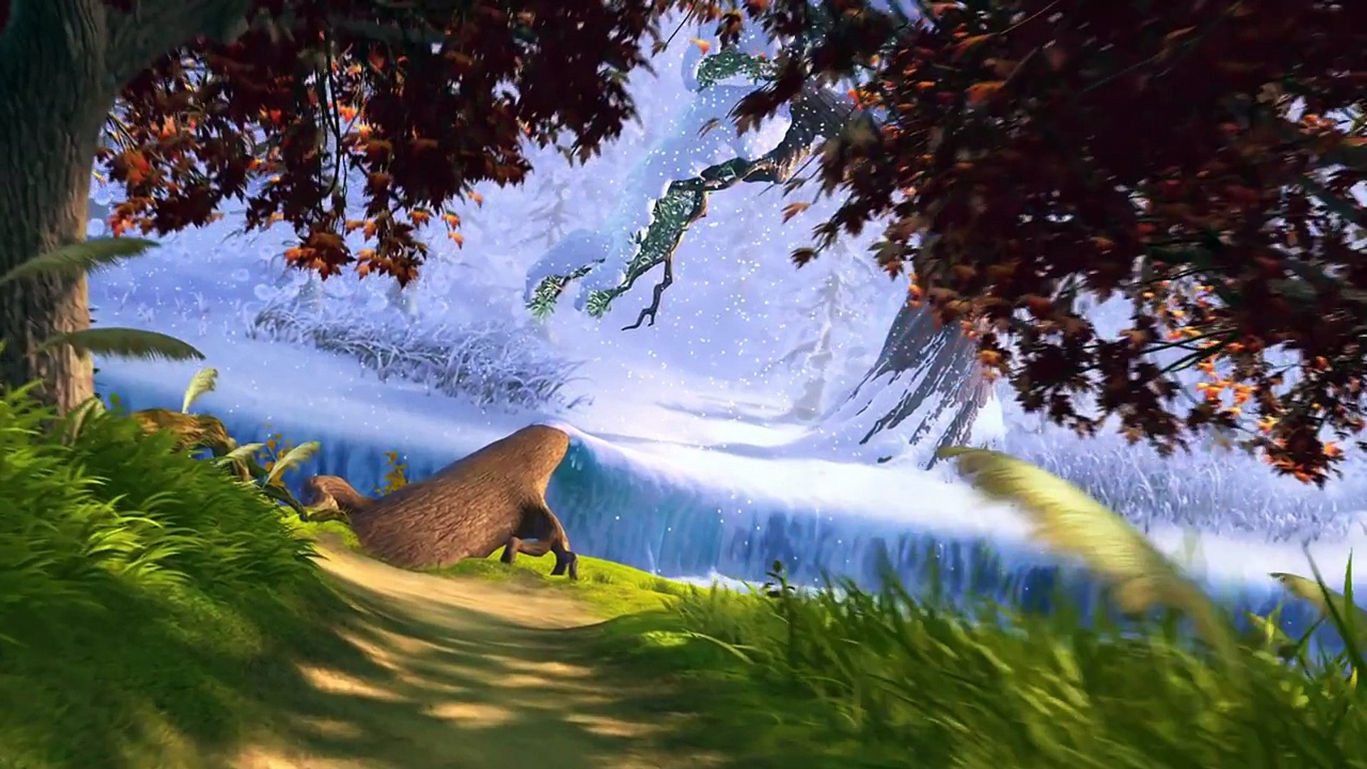 Феи Сказочный лес (Tinker Bell Secret of the Wings) Трейлер