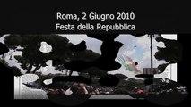 Festa della Repubblica 2010 - Frecce Tricolori