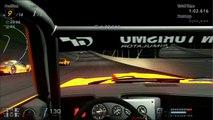 Gran Turismo 6 | Camaro Z28 '69 | World Circuit Tour | Race 3 Daytona Road Course