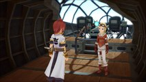 Kratos plays Tales of the Abyss Part 27: The Albiore!