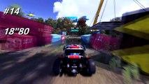 Trackmania Turbo: Nice Runs On Nadeo Valley Maps (Wheel)