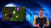 Riot - Dedicated Server for LoL! PS4 sells 18.5 million consoles! Witcher 3 Specs!