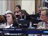 Ségolène Royal critiquée sur sa gestion de la région Poitou-Charentes - vidéo Dailymotion