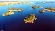 NI HAO GIETHOORN by drone 2016 epic flight above BEULAKERWIJDE  WEERRIBBEN 4K video Phantom4 drones