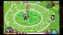 Animal Jam : How Much Time You Wasted Doing Lucky Clovers ?