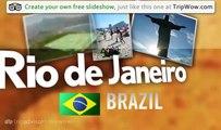 """""""Big City Brazil"""" Shawnsmith's photos around Rio de Janeiro, Brazil (rio de janeiro big pictures)"""