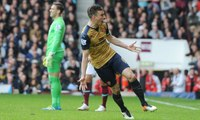 West Ham 3-3 Arsenal (but de Laurent Koscielny)