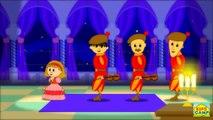 Old King Cole | Nursery Rhymes | Popular Nursery Rhymes by KidsCamp