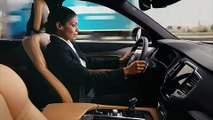 Introducing Volvo Cars seamless interface for self-driving cars | AutoNews365