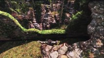 Uncharted 3: Drakes Deception Combat Leapfrog (Trophy)
