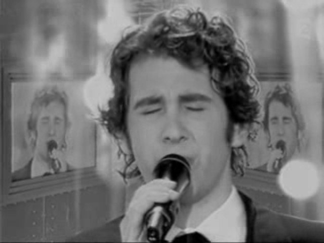 Josh Groban - Chanter la Vie [France 2]