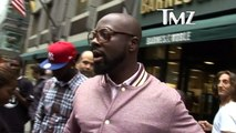 Wyclef Jean -- Im NOT Mad at Lauryn Hill ... Anymore