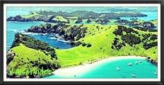 NEUSEELAND: Die isolierte Insel am anderen Ende der Welt