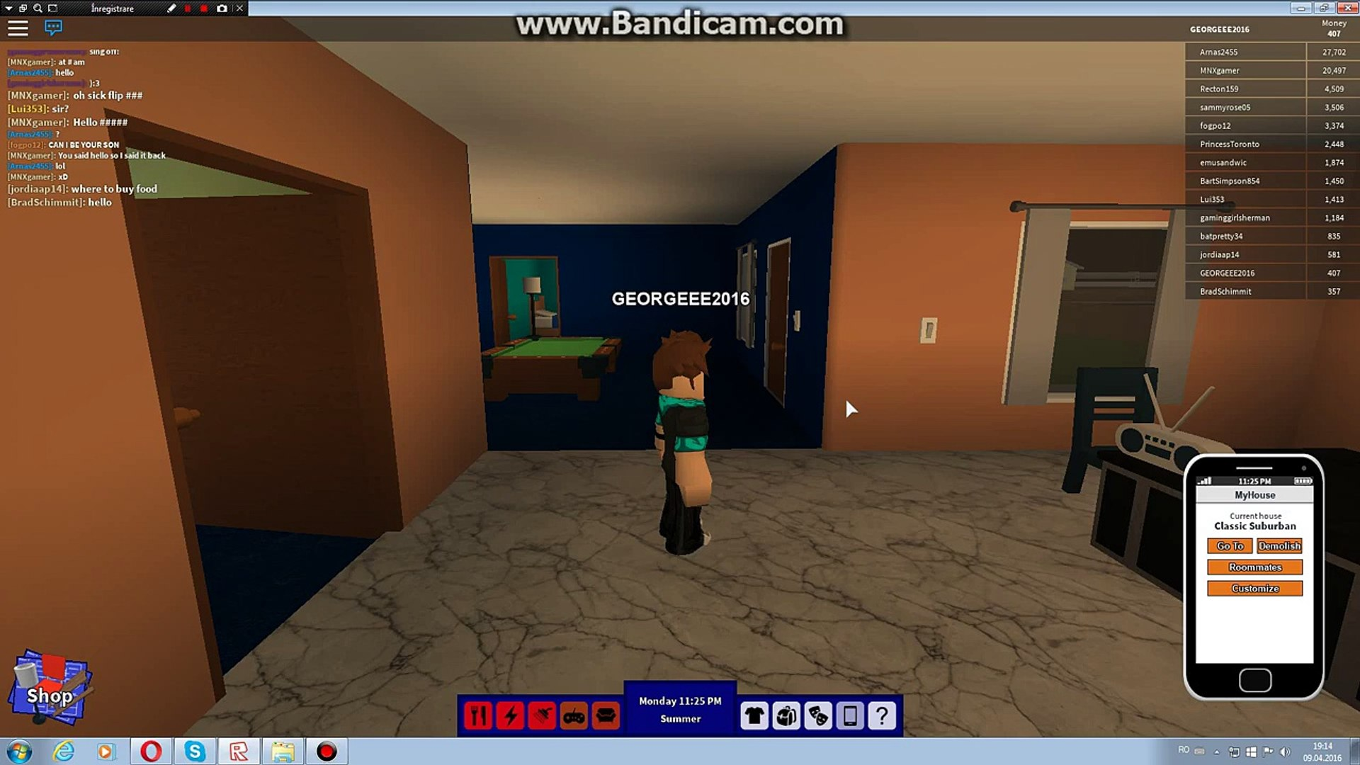 How To Get Free Cash In Roblox Mad City Videos Infinitube How To Get Lots Of Money On Roblox Rocitizens