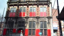 Den Haag/The Hague & Scheveningen   THE NETHERLANDS