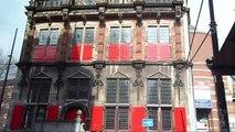 Den Haag/The Hague & Scheveningen | THE NETHERLANDS