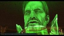 Dangerous Game Cinematic [17] Starcraft II: Wings Of Liberty