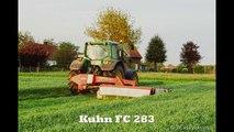John Deere 6630 Premium gras maaien 2013 - Landbouwer Cool uit Waregem