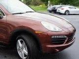 2012 Porsche Cayenne Circle Infiniti West Long Branch, NJ 07764