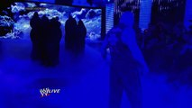 WWE WRESTLING - THE UNDERTAKER ATTACKS BROCK LESNAR FROM HIS COFFIN (2014) - WWE Wrestling - Sports MMA Mixed Martial Arts Entertainment