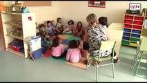 Profesores de León se convierten en alumnos para mejorar el entorno de los escolares
