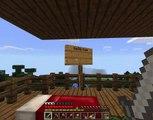 Minecraft  Windows 10 Edition Beta: Tree House World