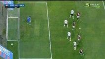 Ignazio Abate Amazing Chance - AC Milan 0 - 0 Juventus 09.04.2016