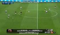 Juventus 1st BIG Chance - Milan 0-0 Juventus Serie A