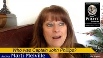 Interview Questions and Answers - The Pirate Captain John Phillips