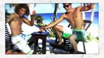 Sports Experts :: Fusion édition spéciale plage 2011 :: Making-of des séances de photos mode