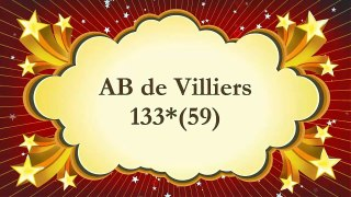 IPL 2016 - AB DE VILLIERS 133 UNBEATEN IN 59 BALLS! HIGHLIGHTS REPORT!_(1280x720)