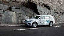 Drive Me: coches autónomos para una movilidad sostenible