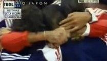 TLQO Vintage: Recopa Sudamericana 1995  Independiente - Vélez Sarsfield  1 - 0  gol de Serrizuela