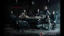 The Originals 2x09 Silver Bells (Digital Daggers)