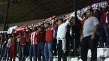 Eskişehirspor - Antalyaspor Akdeniz Akşamları
