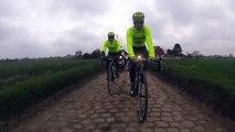 Paris-Roubaix - Tinkoff en reconnaissance