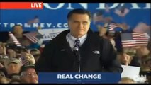 MITT ROMNEY: THE LAST FOUR YEARS ARE NOT THE BEST WE CAN DO